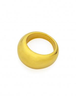 57:ゴールド ucalyptボリュームリングを見る