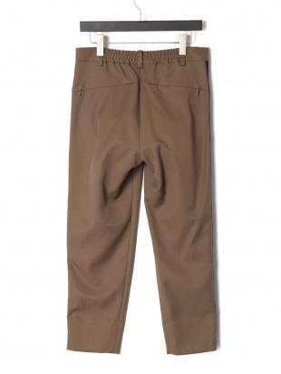 カーキグリーン 2Tuck DC Pants サイドライン ツータック パンツを見る