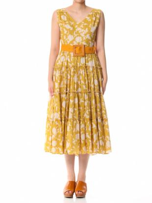 165 Catalina Belted Long Dress S.BURを見る