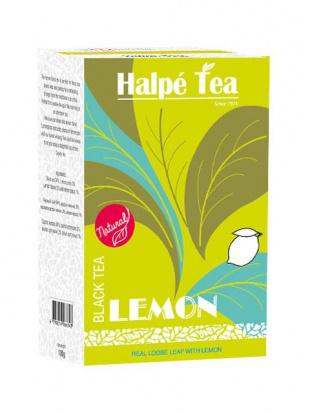 ほろほろ食感のショートブレッドとレモン紅茶のセットを見る