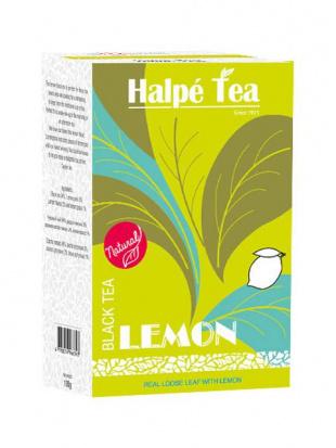 さくさく食感の有機ビスケットとレモン紅茶のセットを見る