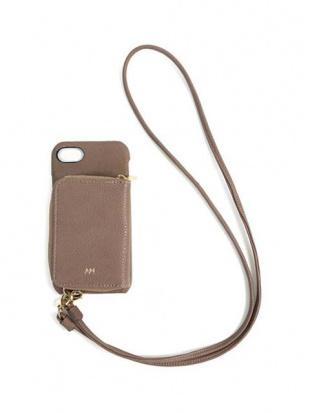 ASH ミニマルファンクションiPhoneケース8を見る