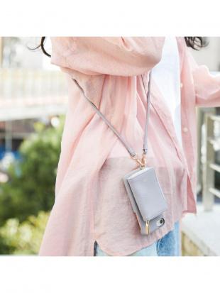 PU ミニマルファンクションiPhoneケース8を見る
