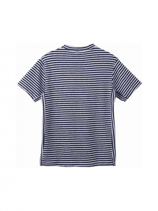 ネービーブルー Tシャツを見る