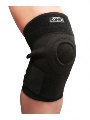 BLACK AXF axisfirm膝サポーターを見る