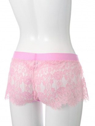 PIL FLARE SHORTS[Chic]を見る