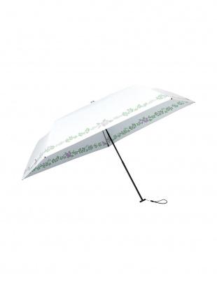 メドウ 晴雨兼用傘ヒートカットライトを見る