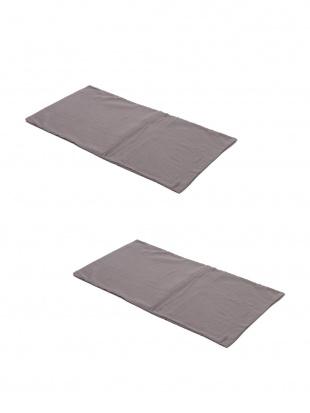 GY 二重ガーゼ枕カバー2枚セットを見る