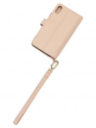 キャンディーローズ(ライトピンク) モバイルケースを見る