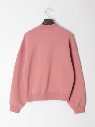 Rose Blush NV Embr Memphis Sweatshirtを見る