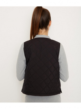 GREY Smooth arm quilted jacketを見る