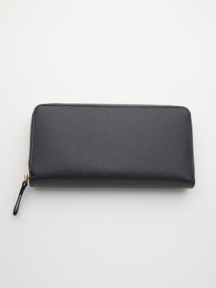 BLACK hidden 長財布を見る