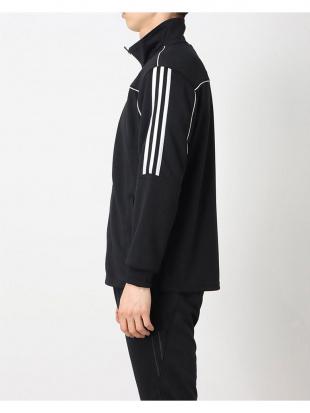 BLACK/WHITE [adidas combat sports/アディダスコンバットスポーツ]ジャージ/長袖/ジャケット/トップスを見る