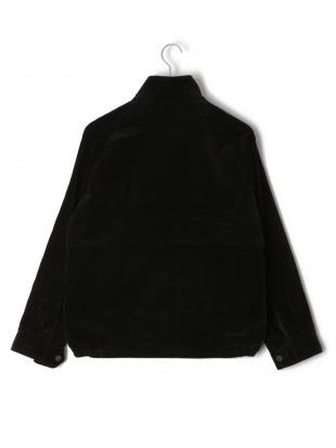 ブラック ジップジャケット G9 SWING TOP JACKETを見る