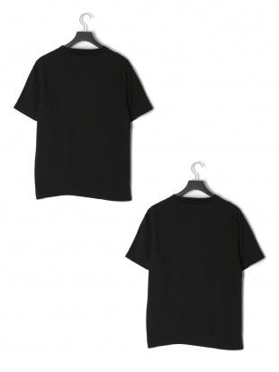 ブラック Tシャツ 2点セット PACKED TENNESSEE COTTON S/S TEEを見る