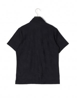 ネイビー 半袖 ポロシャツを見る