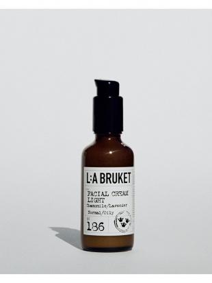 186 Facial Cream Light Camomile / Lavenderを見る