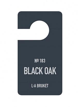 183 Fragrance Tag Black Oak 2個セットを見る