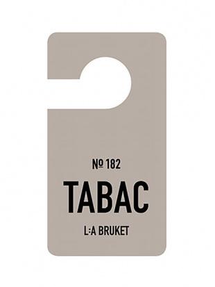 182 Fragrance Tag Tabac 2個セットを見る