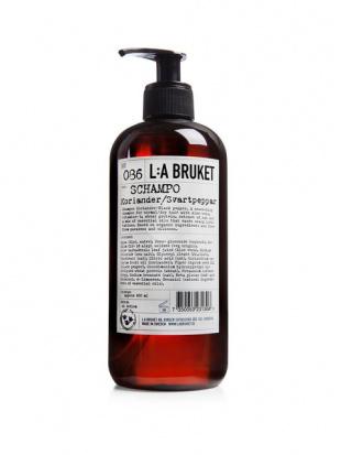 086 Shampoo Coriander / Black Pepper 450mL/087 Conditioner Coriander / Black Pepper 450mL セットを見る