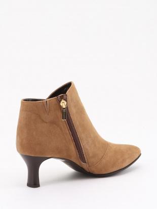 ブラウン ブーツSを見る