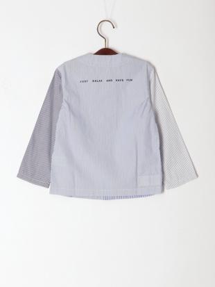 クレイジー パジャマ シャツ JKを見る