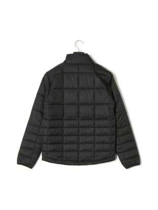 ブラック UA Armour Insulated Jacket 中綿入 フルジップ ジャケットを見る