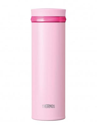 シャイニーピンク サーモス マグボトル シャイニーピンク 500mL  [スクリュータイプ]を見る