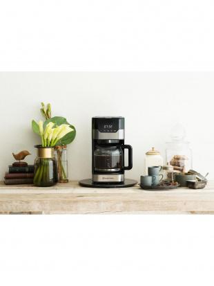 グランドリップ 10カップ コーヒーメーカーを見る