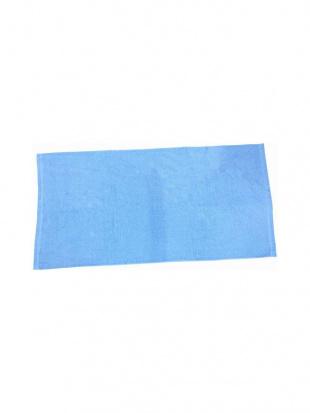 ブルー 世界基準認証オーガニックコットンバスタオル 3枚セットを見る