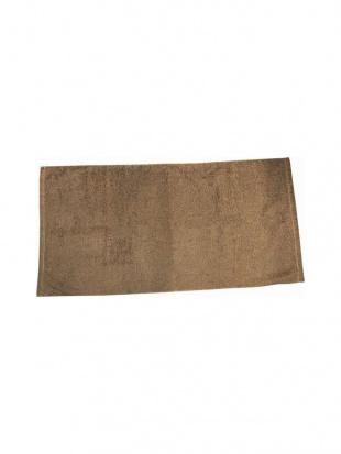 ブラウン 世界基準認証オーガニックコットンバスタオル 3枚セットを見る