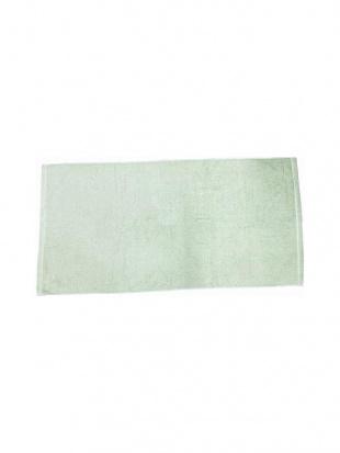 ダークグリーン 世界基準認証オーガニックコットンバスタオル 3枚セットを見る