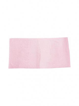 ピンク 世界基準認証オーガニックコットンバスタオル 3枚セットを見る