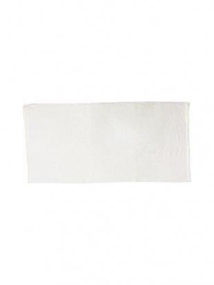 ホワイト 世界基準認証オーガニックコットンバスタオル 3枚セットを見る