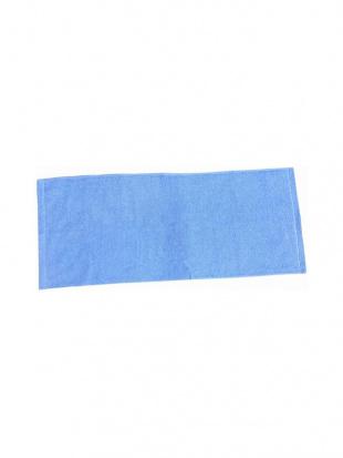 ブルー 世界基準認証オーガニックコットンフェイスタオル 3枚セットを見る
