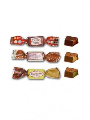 5種アソートチョコレート ブラウン缶を見る
