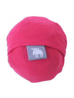 ピンク moz エコバッグ ビーンズ ピンク/moz シャギートート Orを見る