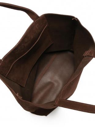ブラウン キャンバスバッグを見る