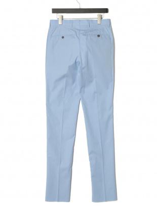 アズーロ PT01 タブフロント パンツを見る
