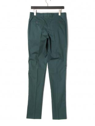 オッタニオ PT01 タブフロント パンツを見る
