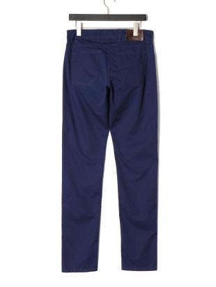 ブルー PT05 5ポケット デニムパンツを見る