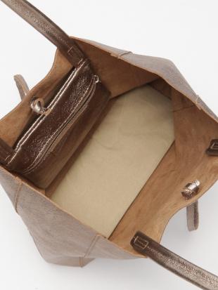 ブロンズゴールド バッグを見る