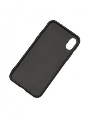 ブラック iPhone X ケース HEXAGON BALR. IPHONE Xを見る