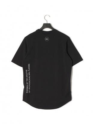 ブラック 半袖 Tシャツ LOAB T-SHIRTを見る