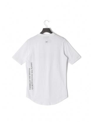 ホワイト 半袖 Tシャツ LOAB T-SHIRTを見る