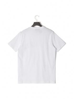 ホワイト 半袖Tシャツ LOAB LIFE STYLE T-SHIRTを見る