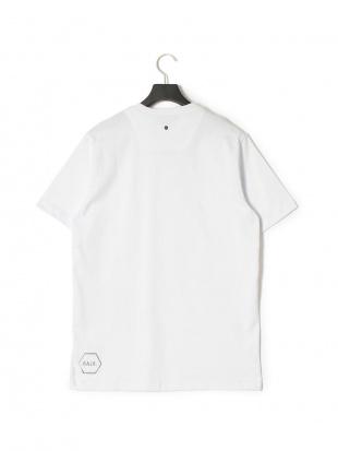 ホワイト 半袖 Tシャツ CC T-SHIRTを見る