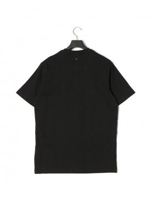 ブラック 半袖 Tシャツ LOAB BOLT T-SHIRTを見る