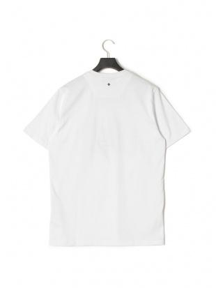 ホワイト 半袖 Tシャツ LOAB BOLT T-SHIRTを見る