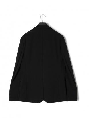 ブラック NOBINOBI JACKET テーラードジャケットを見る